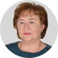 Загрева Валентина Ярославівна